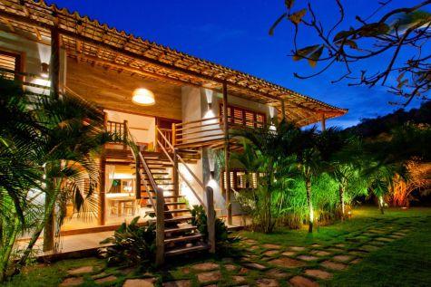 Geral aluguel de casas de luxo Villa1725 em Trancoso Bahia 15 1
