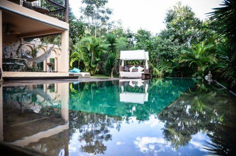 0CAPA aluguel de casas de luxo Villa01 em Alto Paraiso Goiás