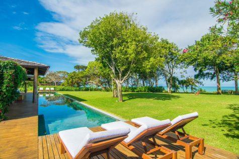 Aluguel de casas de luxo Trancoso Villa 46 1