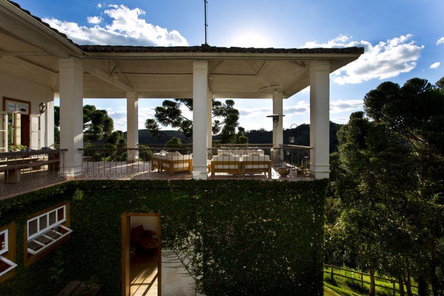 Carrosel aluguel de casas de luxo Villa01 em Minas Gerais Minas 2