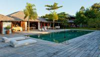 Carrossel aluguel de casas de luxo Villa32 em Trancoso Bahia 12