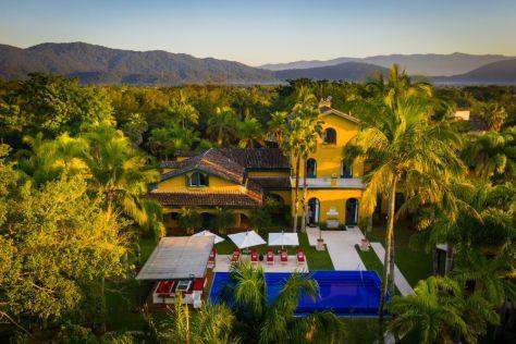 CAPA Aluguel de casas de luxo SPLitoral Villa 8 1 compressed