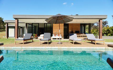 CAPA Aluguel de casas de luxo SPInterior Villa 13 5