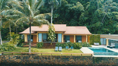Aluguel de casas de luxo Angra dos Reis Villa 29 1 1