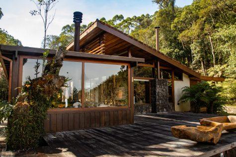 CAPA Aluguel de casas de luxo Sao Francisco Xavier Villa 15 1