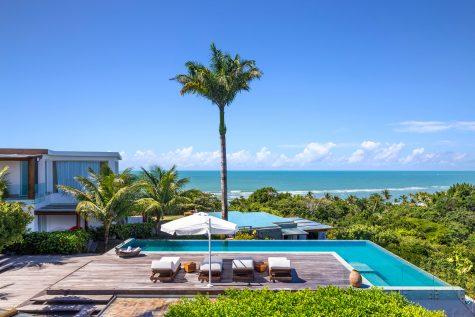 CAPA Aluguel de casas de luxo Arraial Villa 3