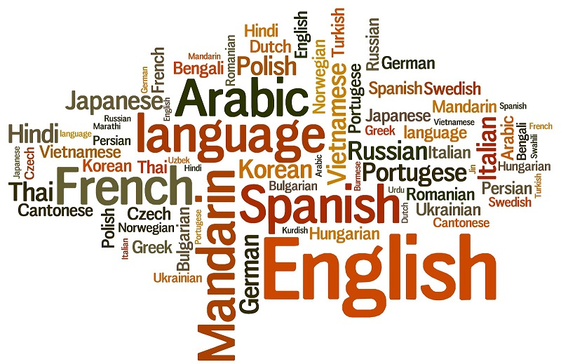 How many languages does an affiliate have to speak? | Online Advertising  Tips From Matuloo.Com