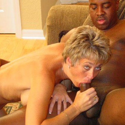 forced to suck black cock
