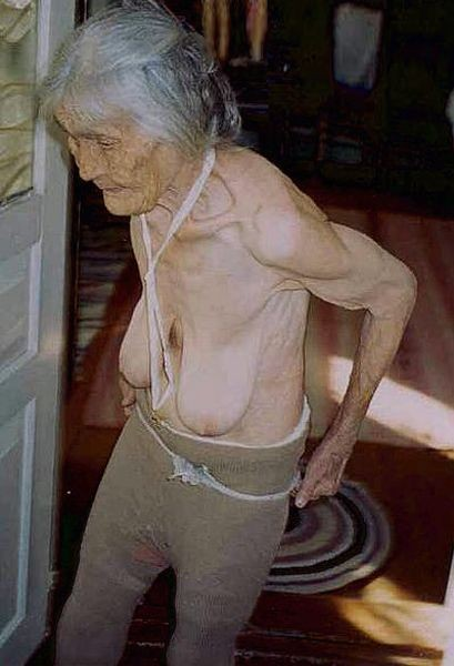 Omageil extremely old granny pictures showtime - 2 part 5