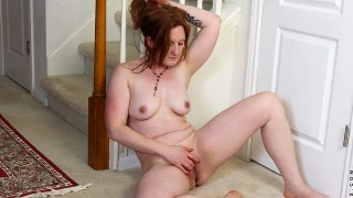 Mature wife Aella Rae is Moist For You