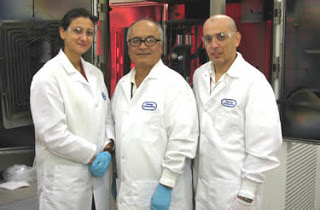 Prof. Dr. Ali Erdemir