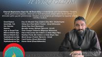 YENİ GENEL BAŞKAN DOÇ DR MUSTAFA TOLGA ÇÖĞÜRCÜ