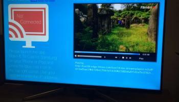stream exodus to smart tv