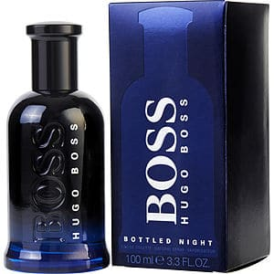 Hugo Boss Bottled Night