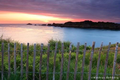 cancale-bretagne-frankreich-sunrise