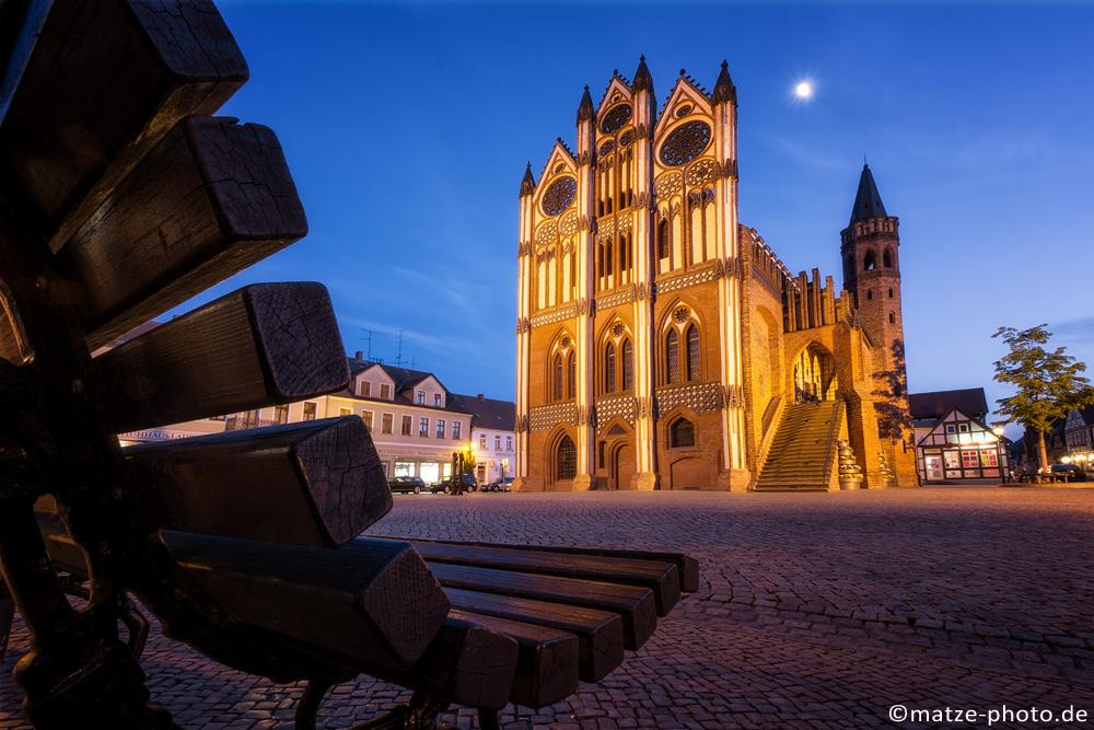 Rathaus Tangermünde