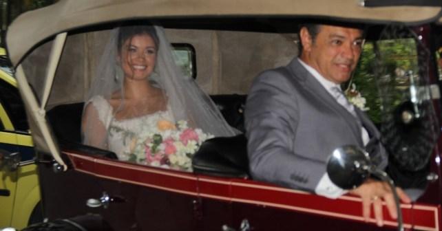 Sophie Charlotte e o pai Mario Silva-laiscavalari-para-mauchacoelho