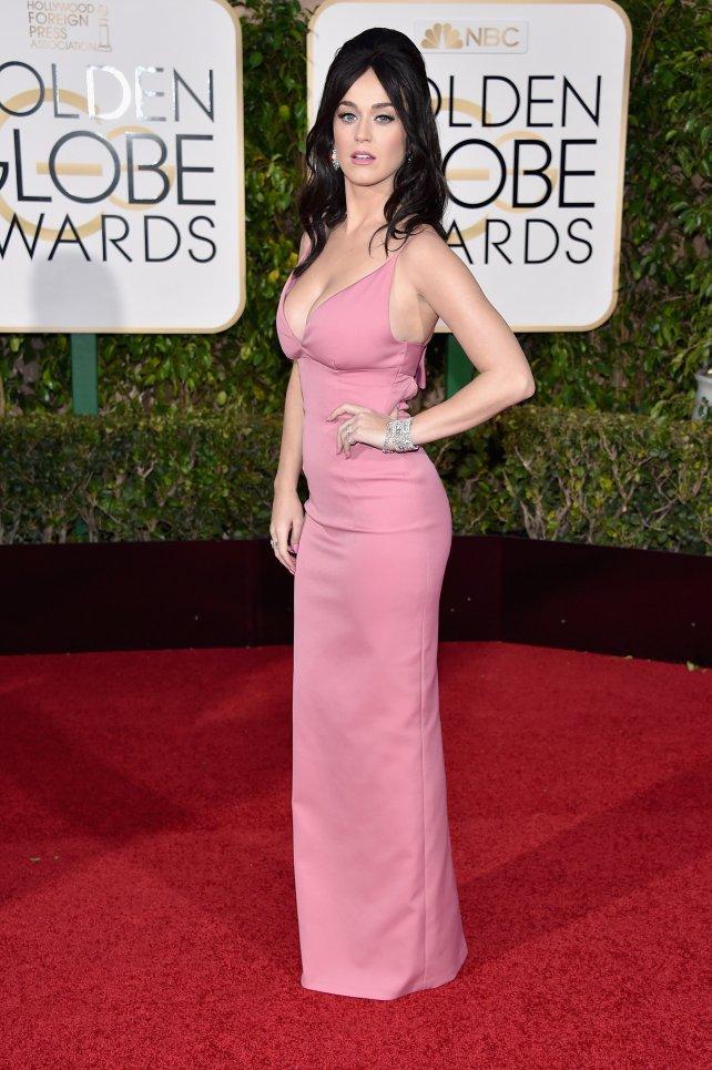 Katy Perry de Prada-laiscavalari