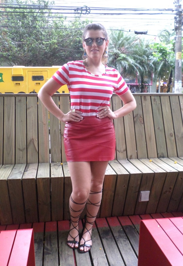 look saia vermelha_verao_navy