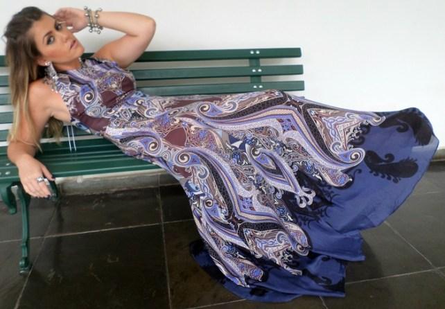 marui_vestido azul_boho_akamine