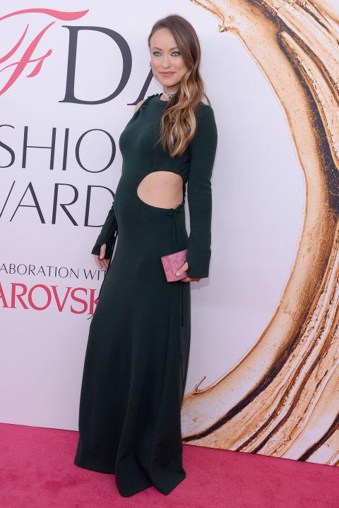Olivia Wilde veste Rosie Assoulin