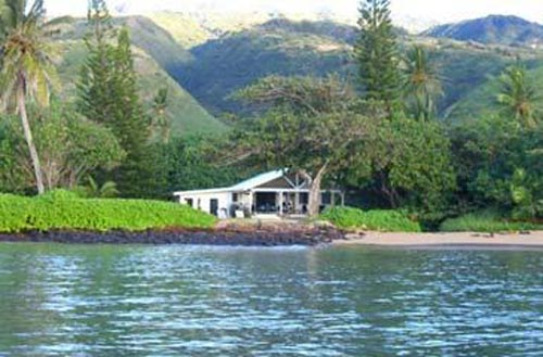 maui hotels with kitchens kitchen stand mixer molokai vacation rentals | accommodations guide