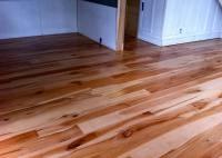 Maui Wood Flooring Install