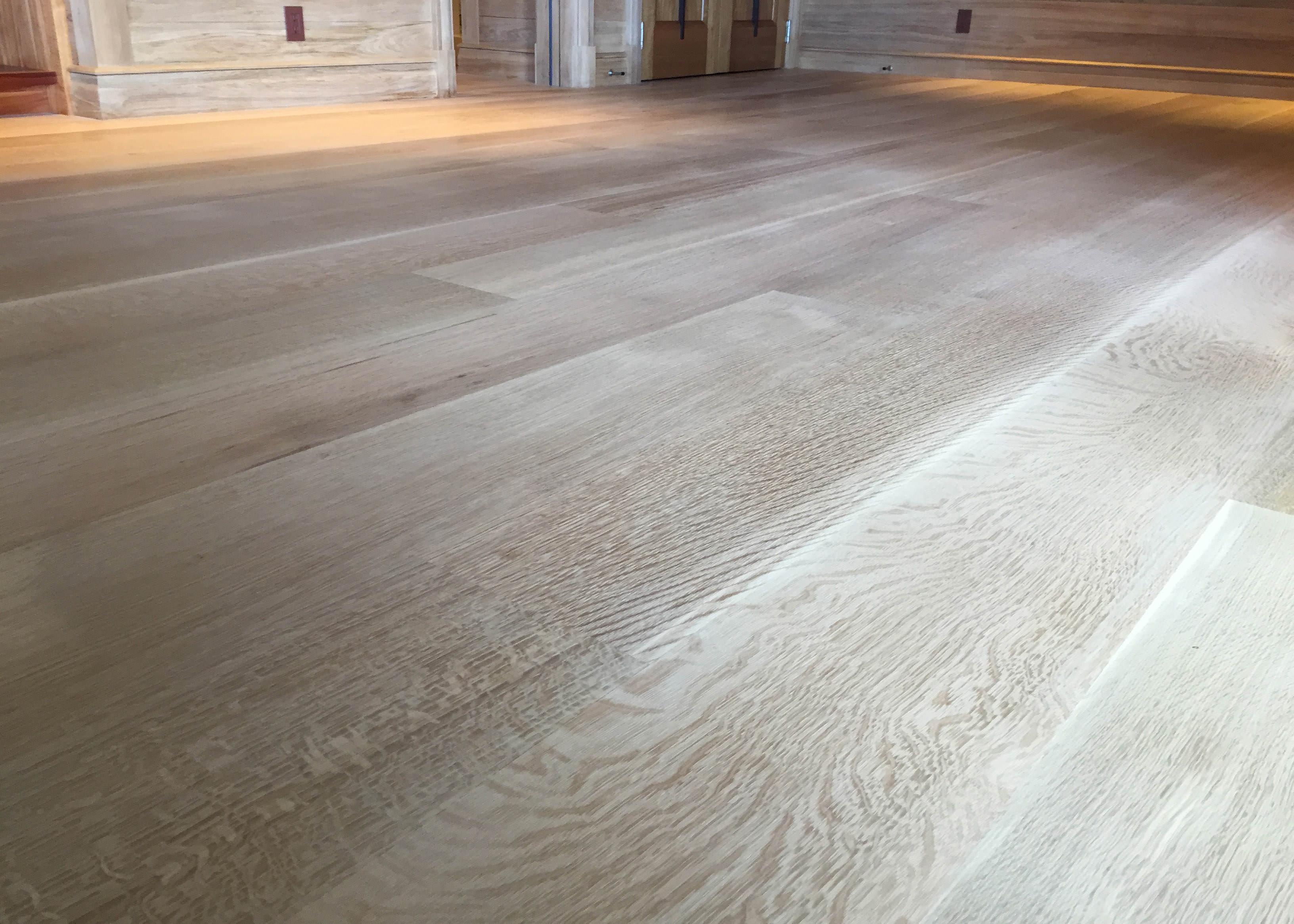 Rift Sawn White Oak Flooring  Carpet Vidalondon