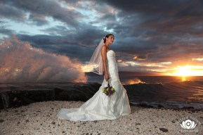 Gorgeous Wedding in West Maui