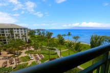 Westin Ka'anapali Ocean Resort North 2br Oceanview Villa