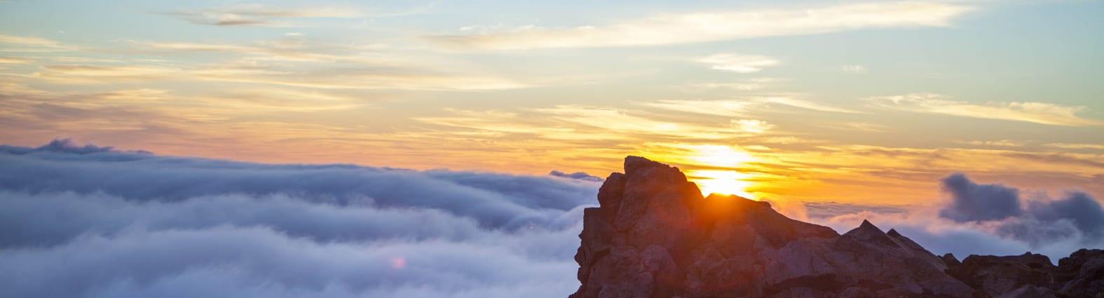 Sunrise Tour Maui - Sunrise at the Volcano - Maui Tickets for Less