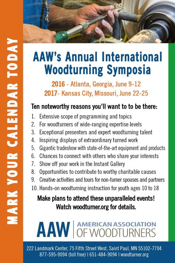 Aaw Symposium 2017