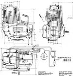 Harley-Davidson & BUELL Racing Motorcycles built by