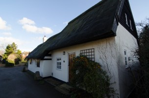 Duck End Thatched Home