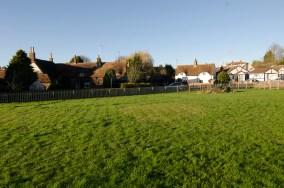 Maulden Field
