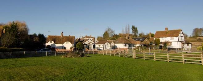 Maulden Village