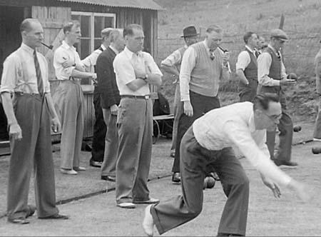 Maulden Bowls Club 1945 Bowls 02