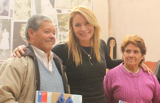 Invitan a Diálogo Participativo con los adultos mayores de la Provincia