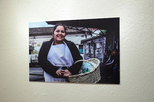Fotografía y grabado presentan nuevas exposiciones