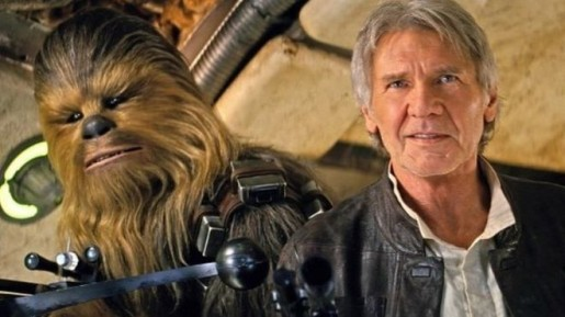 Para fanáticos: Han Solo de Stars Wars tendrá su propio filme