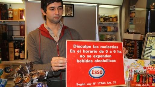 Uruguay: las restricciones sobre alcohol y otros productos