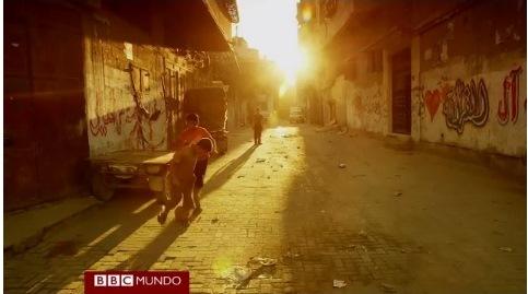 A un año de la guerra con Israel, conozca el trauma de los niños en Gaza