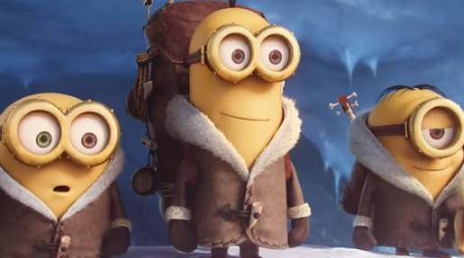 """La locura por """"Los Minions"""": director explica porqué no hay versión femenina de los amarillos"""