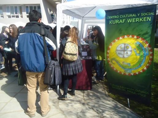 Centro Cultural Kuraf Werken: rescatando el patrimonio cultural y natural en la región