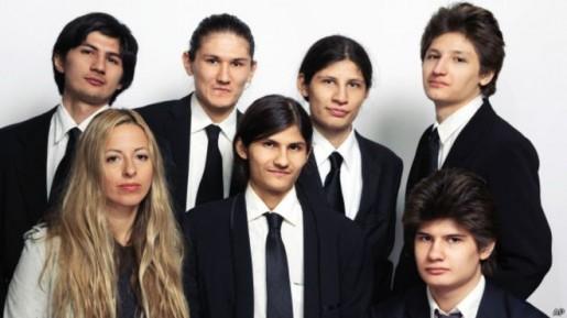 Insólito, la historia de siete hermanos que estuvieron 14 años aislados