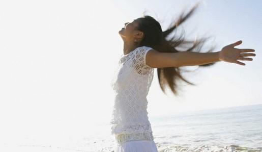 Inyecta de energía tu vida con estos consejos