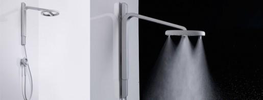 Nebia: Conoce la ducha inteligente que ahorra un 70% de agua