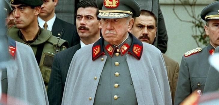Archivos secretos de Colonia Dignidad permitirán conocer red de colaboradores en Dictadura