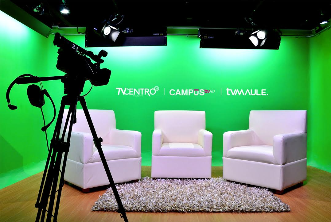 Histórico acuerdo con canales HD del Maule permitirá transmisión de Cuenta Pública Regional