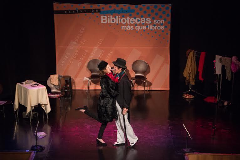 """""""Bibliotecas son más que libros"""" cierra en Talca y Río Claro"""